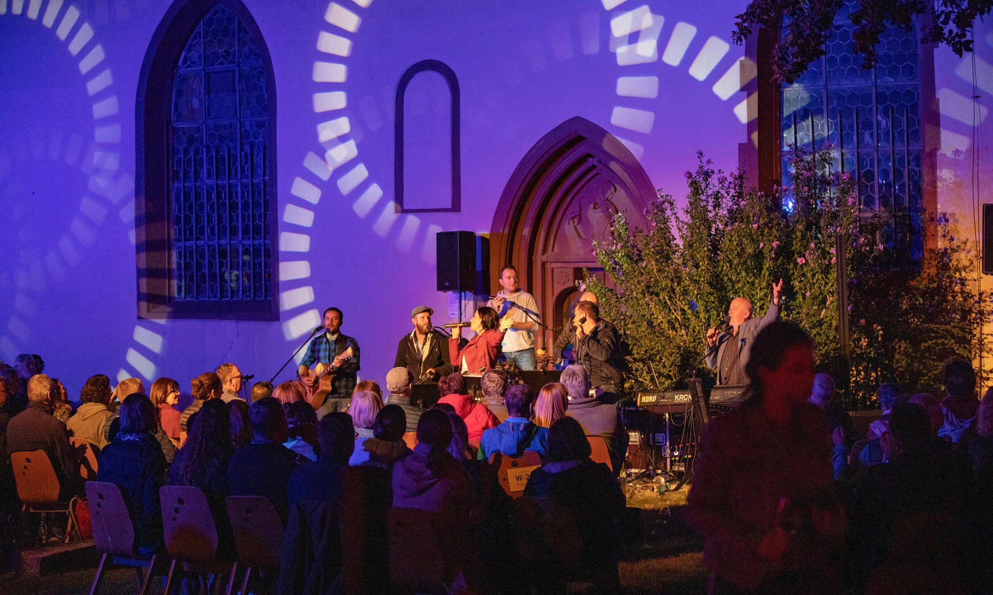 Bürgstadter Musik- & Kulturtage 2021